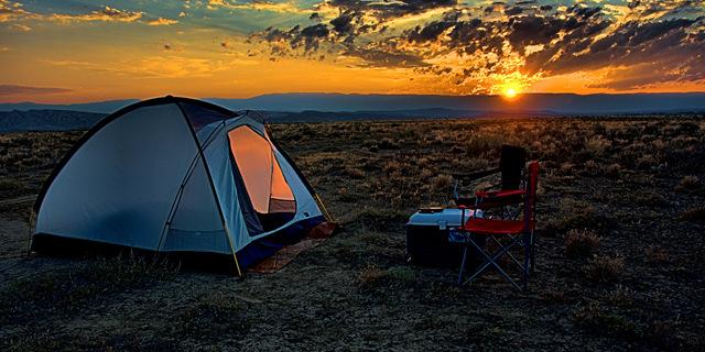 Bu yaz kamp yapmak için motivasyona mı ihtiyacınız var?