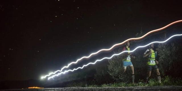 Gece koşularında ışık önemli!