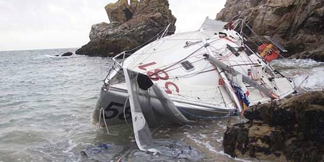 2013 yılındaki kazadan…