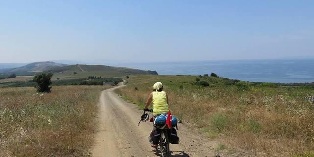Guney marmara sahlleri karacabey longozu karadag bisiklet turu - 7532