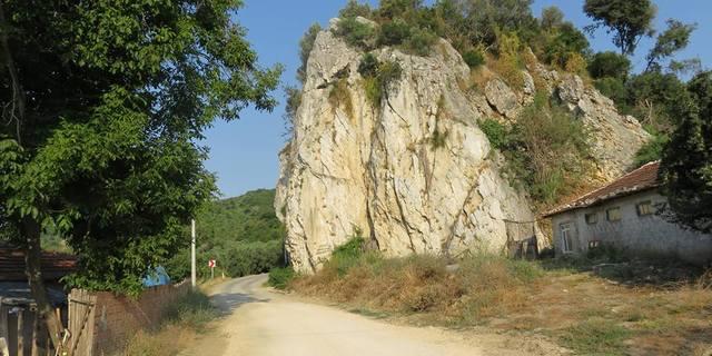 Guney marmara sahlleri karacabey longozu karadag bisiklet turu - 7538
