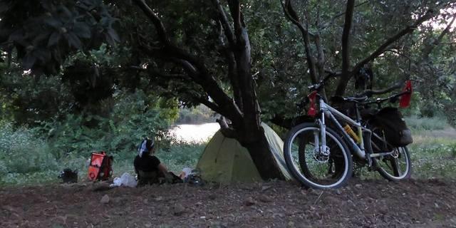 Guney marmara sahlleri karacabey longozu karadag bisiklet turu - 7540