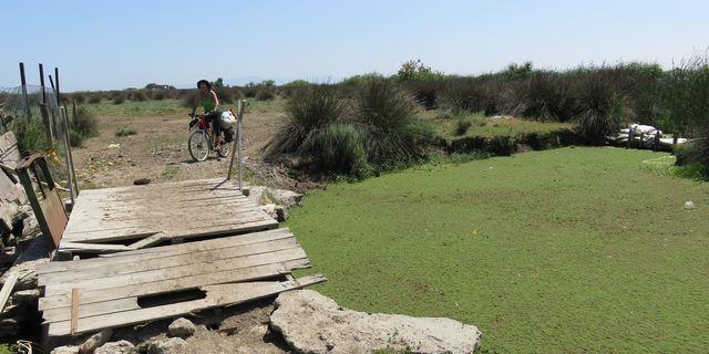 Guney marmara sahlleri karacabey longozu karadag bisiklet turu - 7545