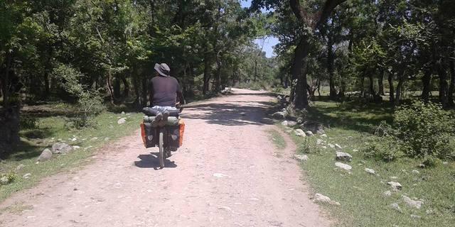 Guney marmara sahlleri karacabey longozu karadag bisiklet turu - 7557