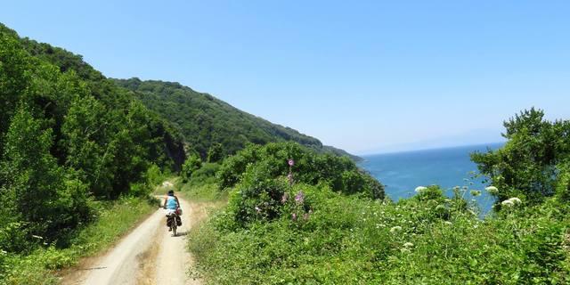 Guney marmara sahlleri karacabey longozu karadag bisiklet turu - 7561