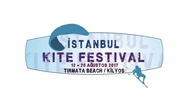 İstanbul Kite Festival 2017