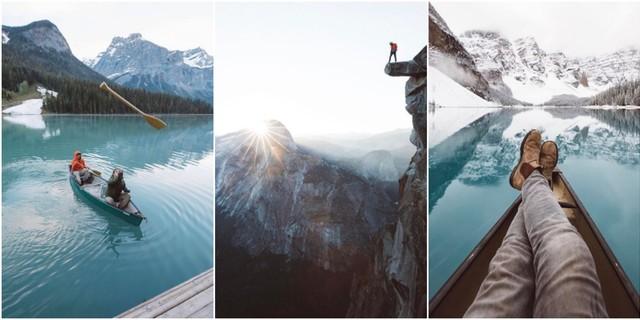 Instagram da takip etmeniz gereken 10 maceraci - 7688