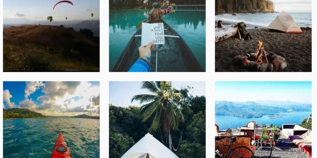 Instagram da takip etmeniz gereken 10 maceraci - 7690