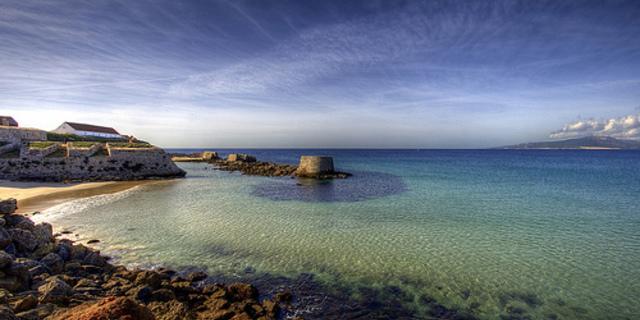 Tarifa, İspanya - 5