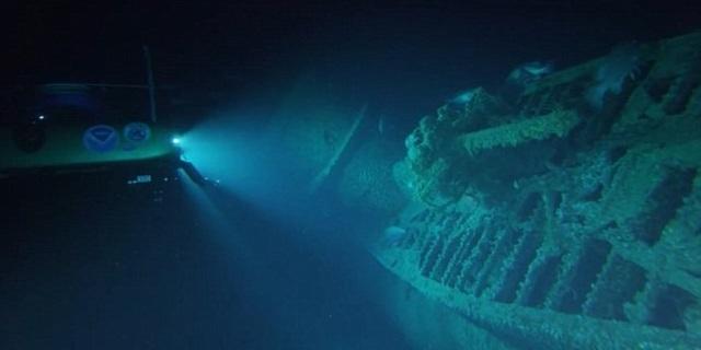 Nazi denizaltısı: U-576