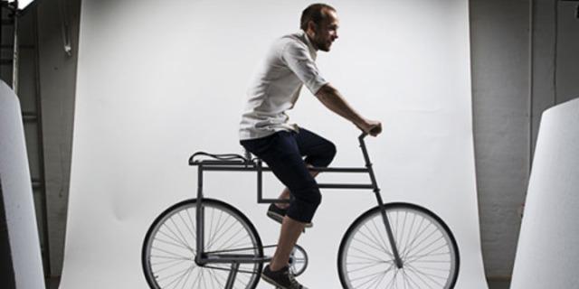 Bau-Bike