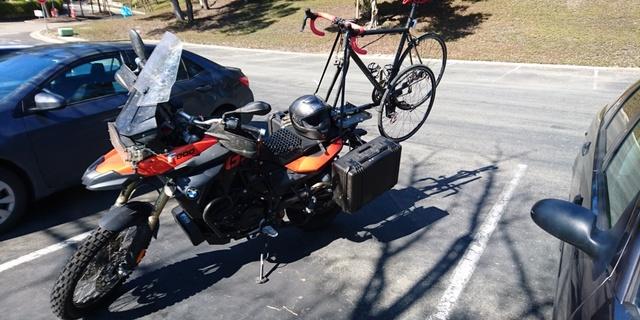 "Strava'da ""motorbisiklet""lere yer yok!"
