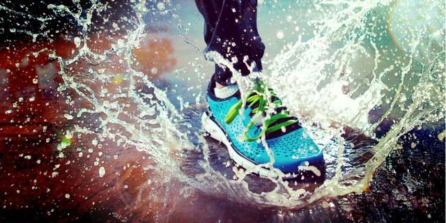 Suya ne kadar dayanıklı bir ayakkabınız varsa o kadar iyi