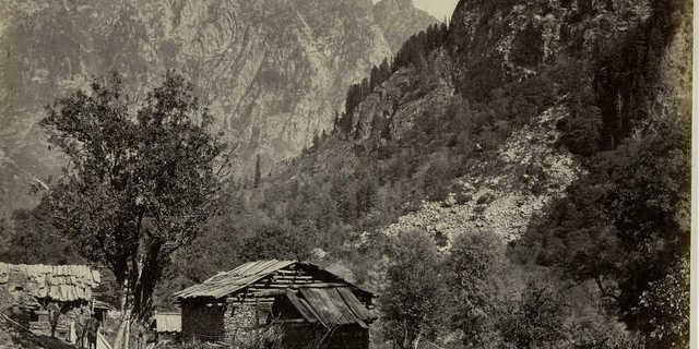 Ürkütücü hikayelere ev sahipliği yapan köy