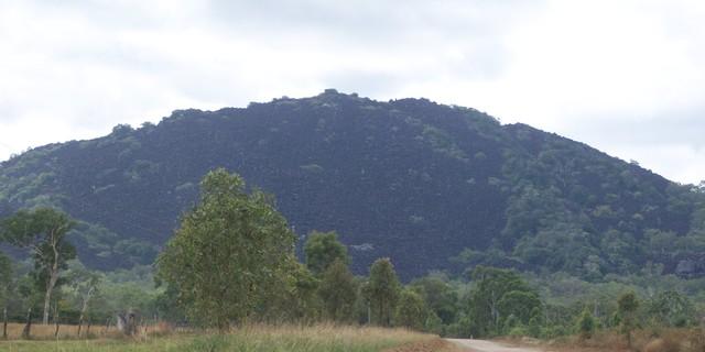 Kara Dağ