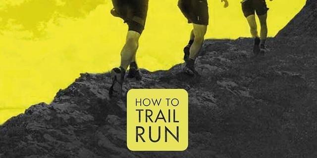 How to trail run aydos ormani - 8082