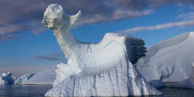 """Khaleesi gel ejderhan burada"""