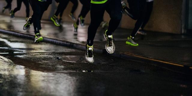 Bir koşu grubunuz varsa sıkıntı yok