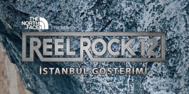 Reel rock film tour 12 istanbul gosterimi - 8155