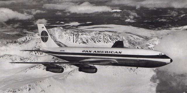 Amerikan havacılık tarihinin en çok tartışılan olaylarından biri