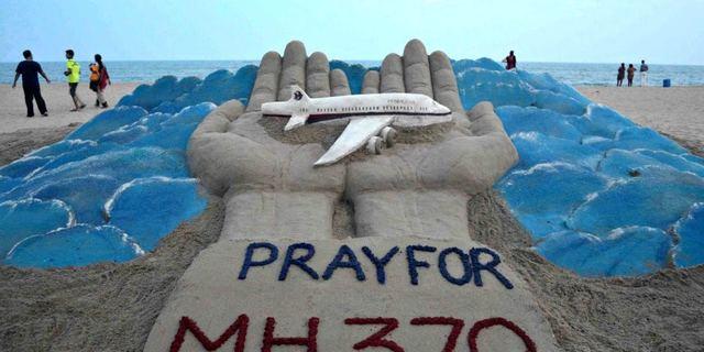 Uçağın kaybolmasının ardından birçok organizasyon da olaya dikkat çekmişti