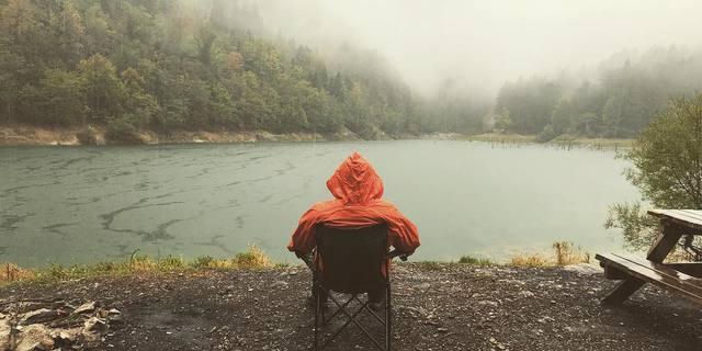 Sülüklü Göl'ün güzelliği…
