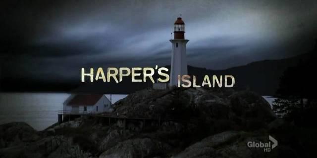 Harper Adası
