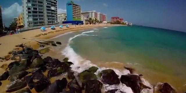 Condado Plajı