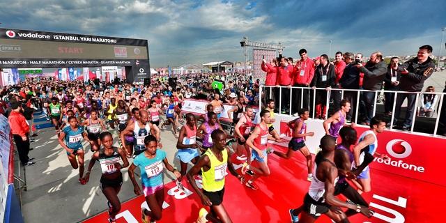 Istanbul yari maratonu 2018 - 8371