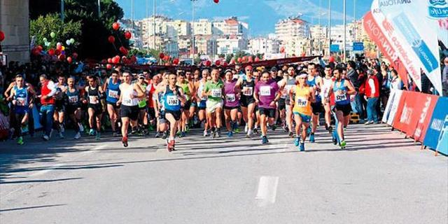 Uluslararasi runatolia antalya maratonu 2018 - 8416