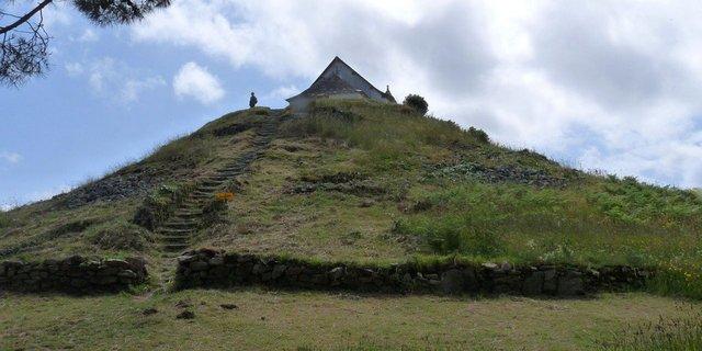 Saint Michel yapısı