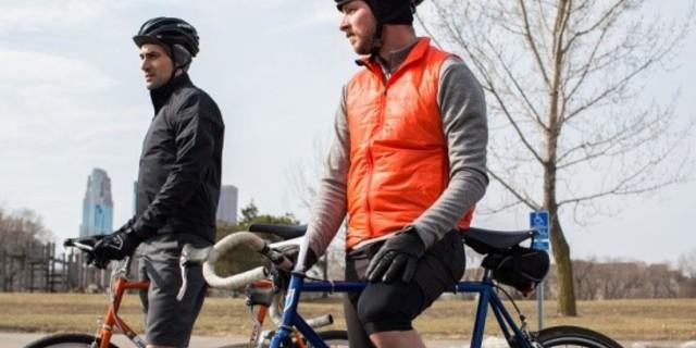 Dijital dünya bisikletçilere büyük kolaylıklar sağlıyor