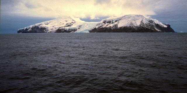 Bouvet Adası