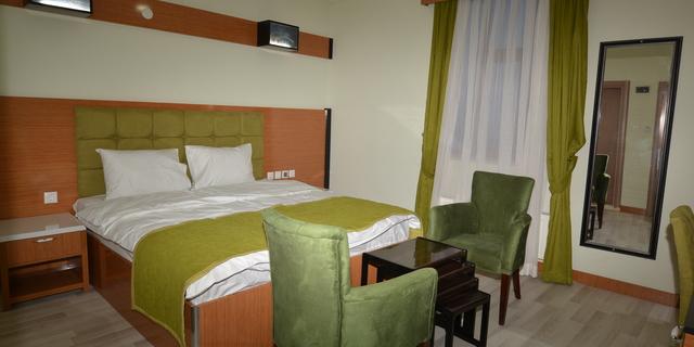 Grand Ağa Hotel Doğubayazıt-Turkey