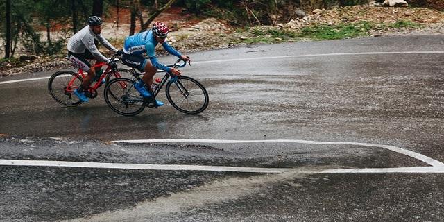 Fransa Bisiklet Turu: Belki bir gün…