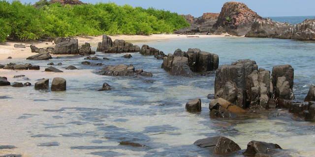 Aziz Mary Adası