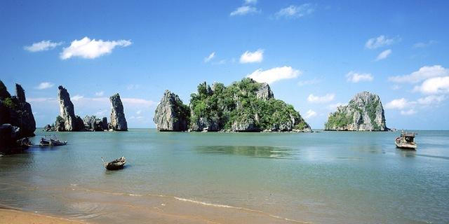 Hai Tac Adası