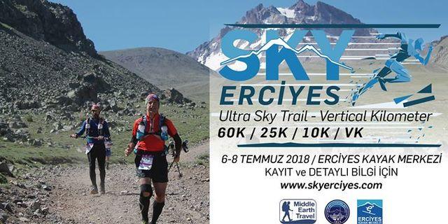 Erciyes ultra sky trail dag kosusu 2018 - 8805