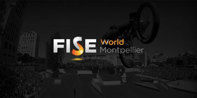 FISE World Montpellier – International Extreme Sports Festival - Mayıs, 2016