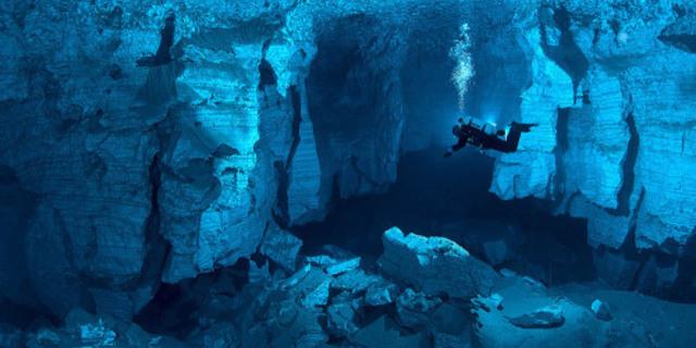 Mağara dalışının riskleri neler ve bu risklere rağmen insanlarıneden bu aktiviteden vazgeçemiyor