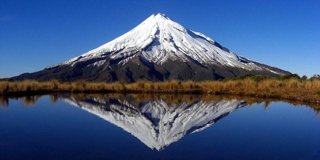 Taranaki Dağı