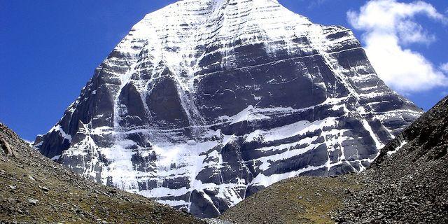Kailash Dağı
