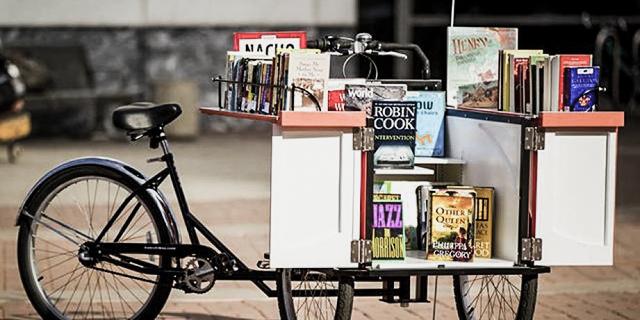 En iyi bisiklet kitapları