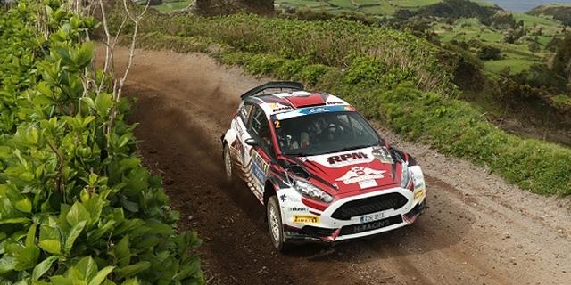 Marmaris WRC için hazır!