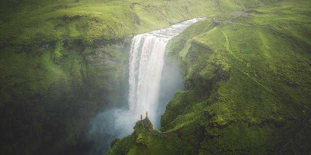 """Çevik, """"ölmeden önce gidilmesi gereken yer""""e hiç düşünmeden İzlanda diyor!"""