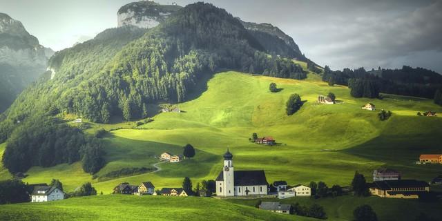 İsviçre, Appenzell
