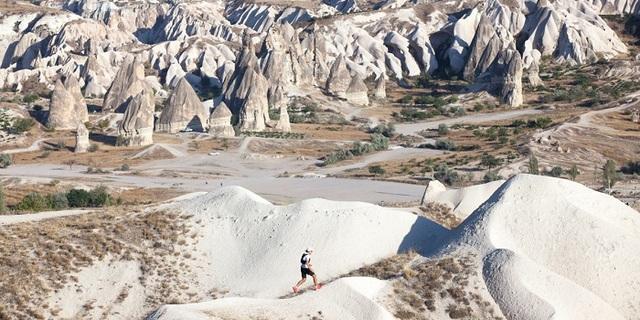 Kapadokya Koşu Kampı