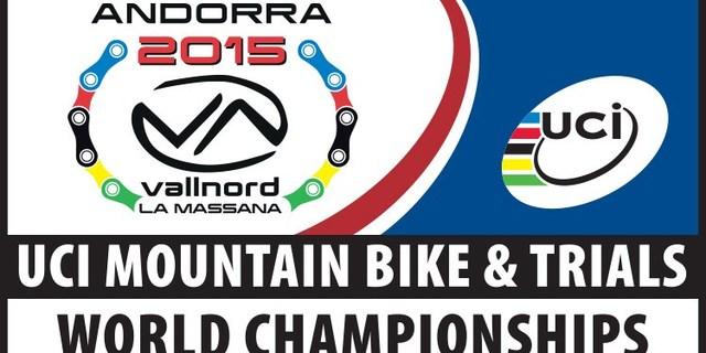 2015 UCI Dağ Bisikleti ve Trıal Dünya Şampiyonası 1-6 Eylül tarihleri arasında
