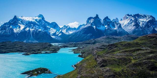 Büyük Patagonya Rotası