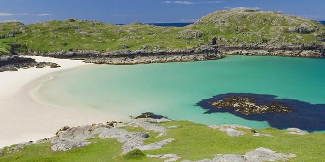 Loch Ness Canavarı efsanelerinin doğduğu yerler, işte buralar